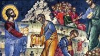 Embedded thumbnail for 2019.08.11. Об огорчении Христа и об отношении к чуду. Проповедь Протоиерея Виктора Потапова