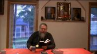Embedded thumbnail for 2017.08.01. Book of Hebrews. Part 9 Talk by Metropolitan Jonah (Paffhausen)