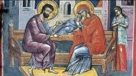 Embedded thumbnail for 2017.09.21. Nativity of the Theotokos. Рождество Богородицы. Sermon by Archpriest Victor Potapov