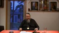 Embedded thumbnail for 2017.08.22. Book of Hebrews. Part 12 Talk by Metropolitan Jonah (Paffhausen)