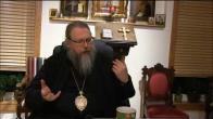 Embedded thumbnail for 2018.11.13. Catechesis part 1. Talk by Metropolitan Jonah (Paffhausen)