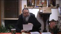 Embedded thumbnail for 2018.12.11. Catechesis part 4. Talk by Metropolitan Jonah (Paffhausen)
