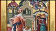 Embedded thumbnail for 2018.01.28. The Publican and the Pharisee. Sermon by Priest Damian Dantinne