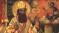 Embedded thumbnail for 2017.03.12. St Gregory Palamas. Sermon by Priest John Johnson