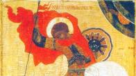 Embedded thumbnail for 2017.05.06. Great Martyr St. George in post-Christian times. Sermon by Archpriest Victor Potapov