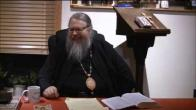 Embedded thumbnail for 2019.03.19. Prophetic Visions, part 6. Talk by Metropolitan Jonah (Paffhausen)