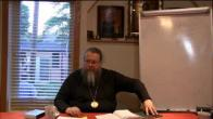 Embedded thumbnail for 2017.05.16. Book of Hebrews. Part 2, Talk by Metropolitan Jonah (Paffhausen)