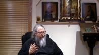 Embedded thumbnail for 2019.08.13. Prophetic Visions, part 14. Talk by Metropolitan Jonah (Paffhausen)