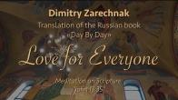 """Embedded thumbnail for 2019.02.12. """"Day By Day"""" (Love For Everyone)."""