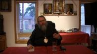 Embedded thumbnail for 2018.06.05. Selected Topics in Church History. Part 11. Talk by Metropolitan Jonah (Paffhausen)