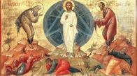 Embedded thumbnail for 2017.08.20. Transfiguration of the Lord. Sermon by Metropolitan Jonah (Paffhausen)
