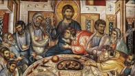 Embedded thumbnail for 2017.04.13. Commemoration of the Mystical Supper. Sermon by Metropolitan Jonah (Paffhausen)