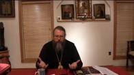 Embedded thumbnail for 2019.05.14. Prophetic Visions, part 9. Talk by Metropolitan Jonah (Paffhausen)
