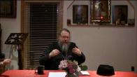 Embedded thumbnail for 2017.12.05. The Divine Liturgy. Part 7. Talk by Metropolitan Jonah (Paffhausen)