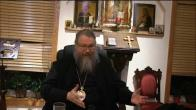 Embedded thumbnail for 2018.11.27. Catechesis part 2. Talk by Metropolitan Jonah (Paffhausen)