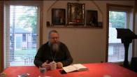 Embedded thumbnail for 2017.06.27. Book of Hebrews. Part 7 Talk by Metropolitan Jonah (Paffhausen)