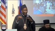 Embedded thumbnail for 2017.05.07. Orthodox Africa. Talk by Bishop Athanasios of Kisumu and West Kenya