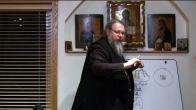 Embedded thumbnail for 2017.11.07. The Divine Liturgy. Part 4. Talk by Metropolitan Jonah (Paffhausen)