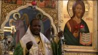Embedded thumbnail for 2017.05.07. Sunday of the Paralytic. Sermon by  Bishop Athanasios of Kisumu and West Kenya