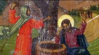 Embedded thumbnail for 2017.05.14. Sunday of the Samaritan Woman. Sermon by Metropolitan Jonah (Paffhausen)