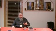 Embedded thumbnail for 2017.09.19. The Divine Liturgy. Part 1. Talk by Metropolitan Jonah (Paffhausen)
