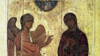 Embedded thumbnail for 2017.04.07. Annunciation. Sermon by Archpriest Victor Potapov
