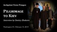 Embedded thumbnail for 2019.03.01. Pilgrimage to Kiev