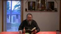 Embedded thumbnail for 2017.05.02. Confession. Part 3, Talk by Metropolitan Jonah (Paffhausen)