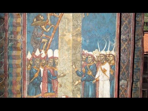 Embedded thumbnail for 2016.07.31. О единстве во Христе.  Проповедь Игумена Антония Каменчука
