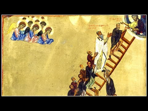 Embedded thumbnail for 2019.09.17. The Ladder of Divine Ascent, part 2. Talk by Metropolitan Jonah (Paffhausen)