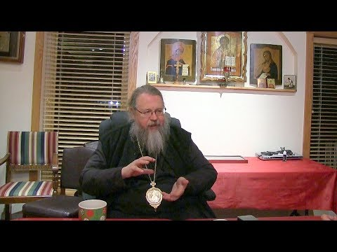 Embedded thumbnail for 2018.04.17. Selected Topics in Church History. Part 5. Talk by Metropolitan Jonah (Paffhausen)