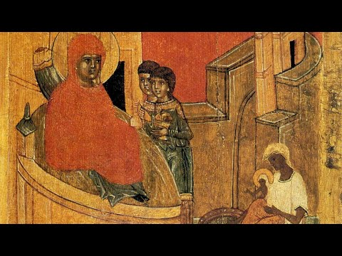 Embedded thumbnail for 2019.09.21. Nativity of the Most-Holy Theotokos. Sermon by Priest Alexander Resnikoff