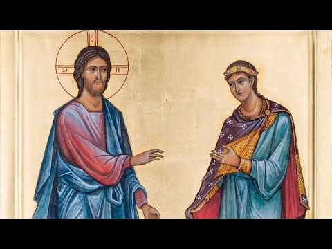 Embedded thumbnail for 2018.09.09. Иисус Христос и  богатый юноша. Проповедь Первоиерарха РПЦЗ Илариона