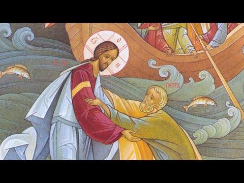 Embedded thumbnail for 2016.08.21. О Христе в нашей жизни. Проповедь Протоиерея Виктора Потапова
