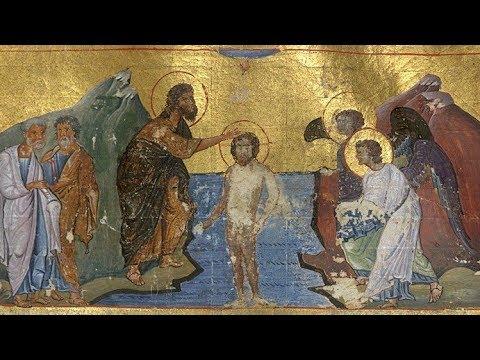 Embedded thumbnail for 2019.01.20. Быть верным Богу. Проповедь Протоиерея Виктора Потапова