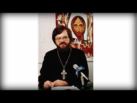 Embedded thumbnail for 1982.06.12. Прот. Виктор Потапов. Пятидесятница, Святая Троица и цели христианской жизни