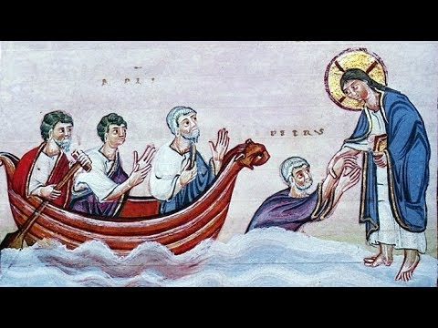 Embedded thumbnail for 2019.08.18. Христос всегда рядом. Проповедь Протоиерея Виктора Потапова